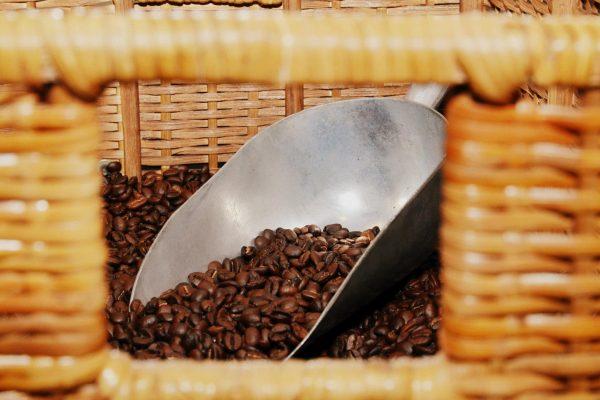 caffè cestino