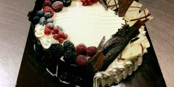 torta capriccio